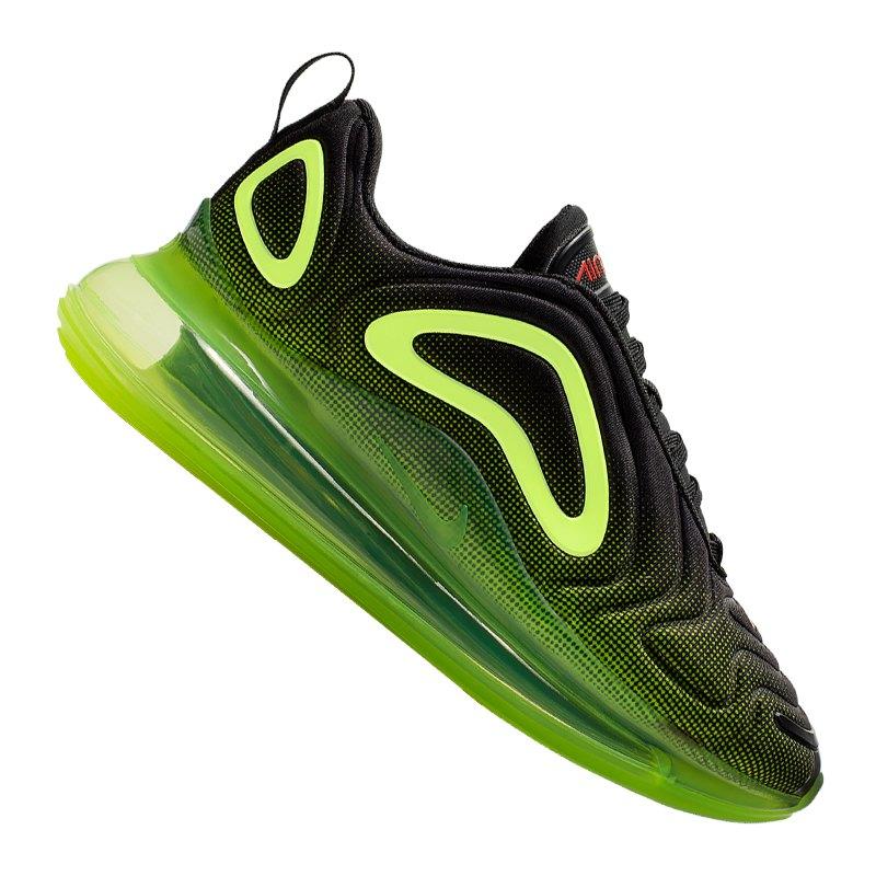 Nike Air Max 270 Sneaker Kids Schwarz F005 |Lifestyle | Freizeit ...