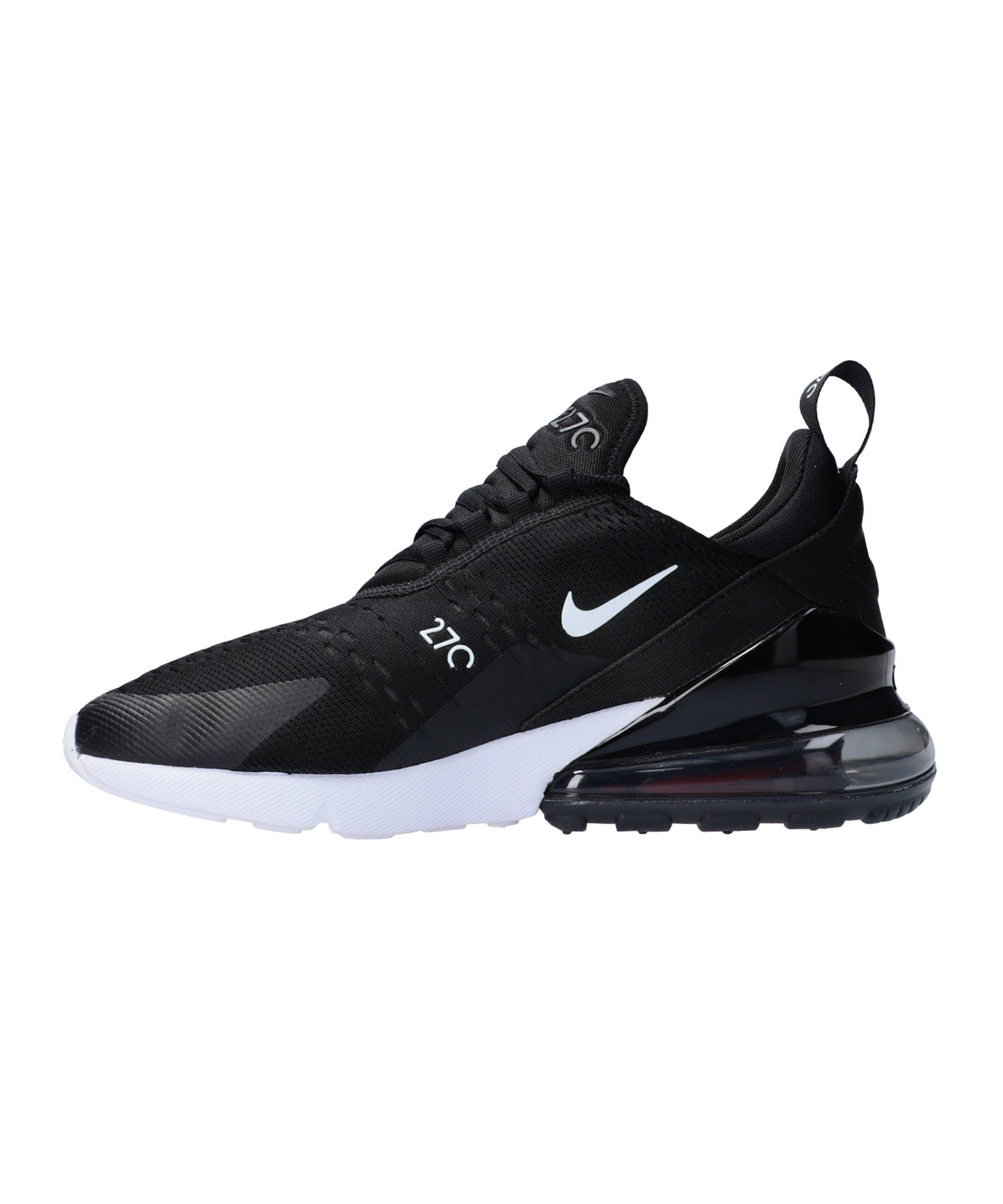 Sneaker Max 270 Air Schwarz Nike F002 v8Nn0wmO