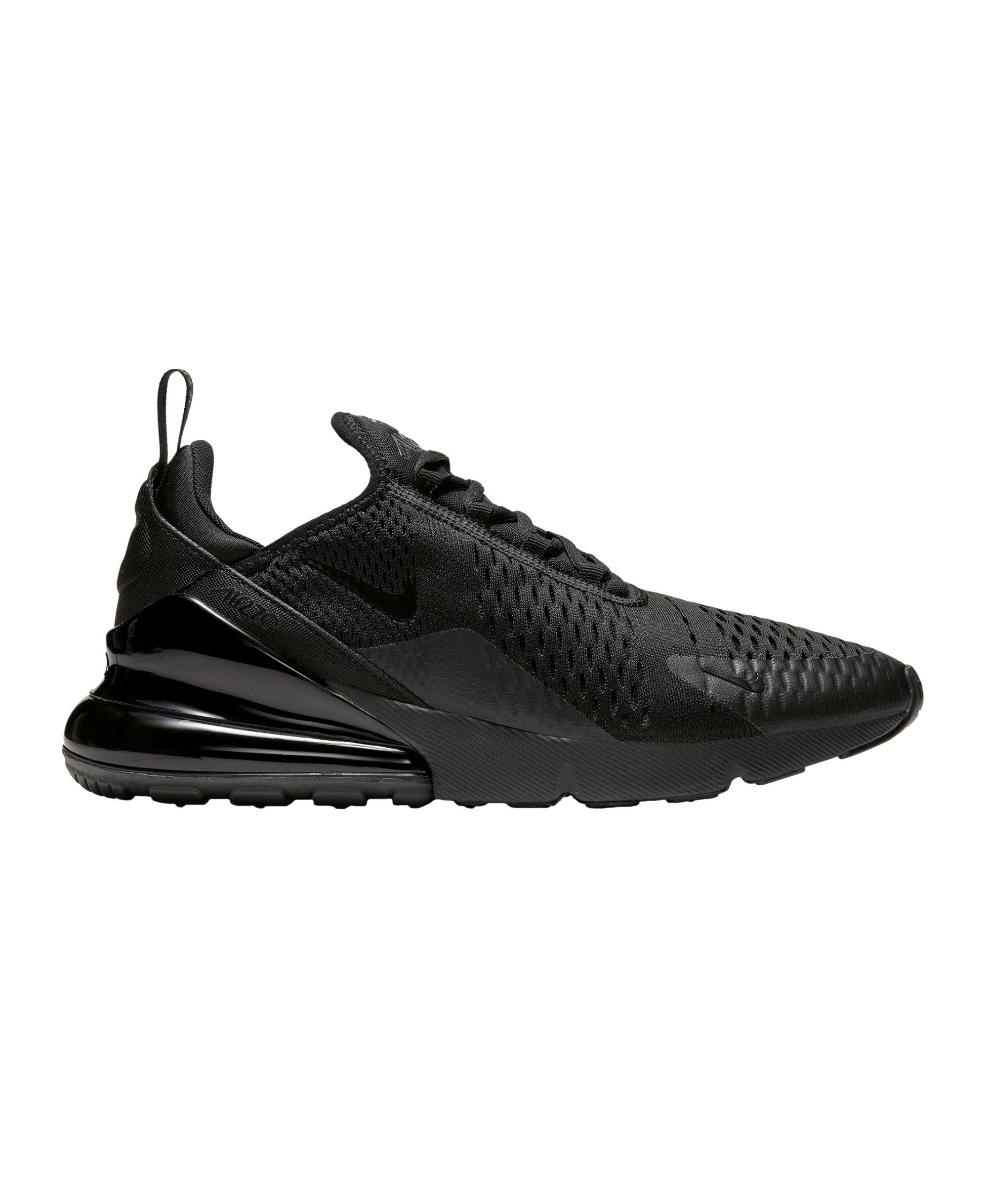 Nike Air Max 270 Sneaker Schwarz F005