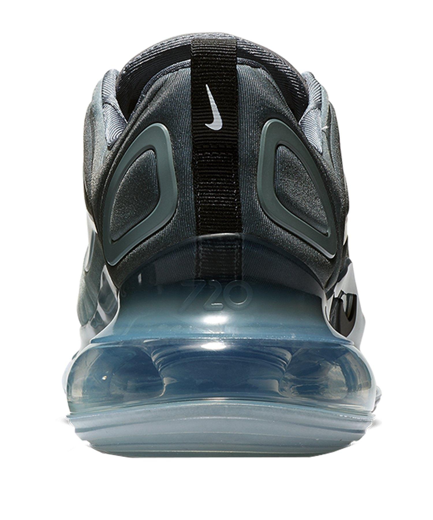 hot sale online 17273 df51d ... Nike Air Max 720 Sneaker Grau Grün F002 - grau ...