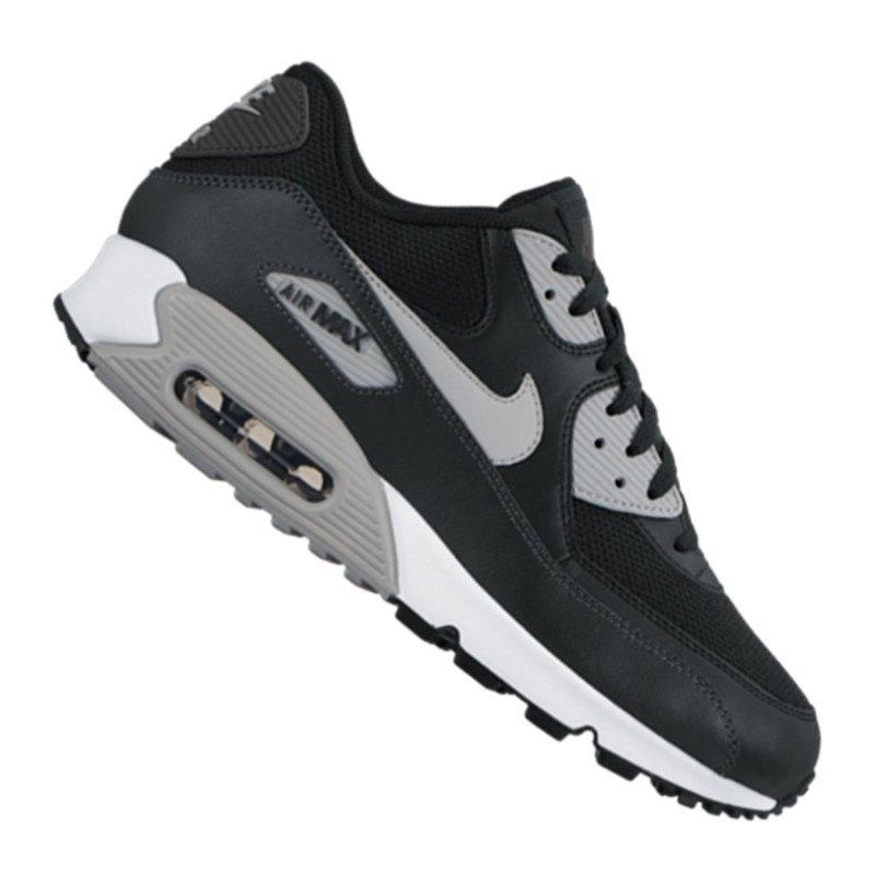 nike air max 90 essential sneaker schwarz f056. Black Bedroom Furniture Sets. Home Design Ideas