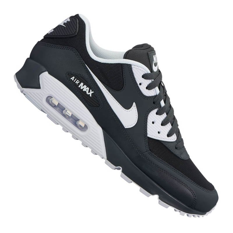 nike air max 90 essential sneaker herren