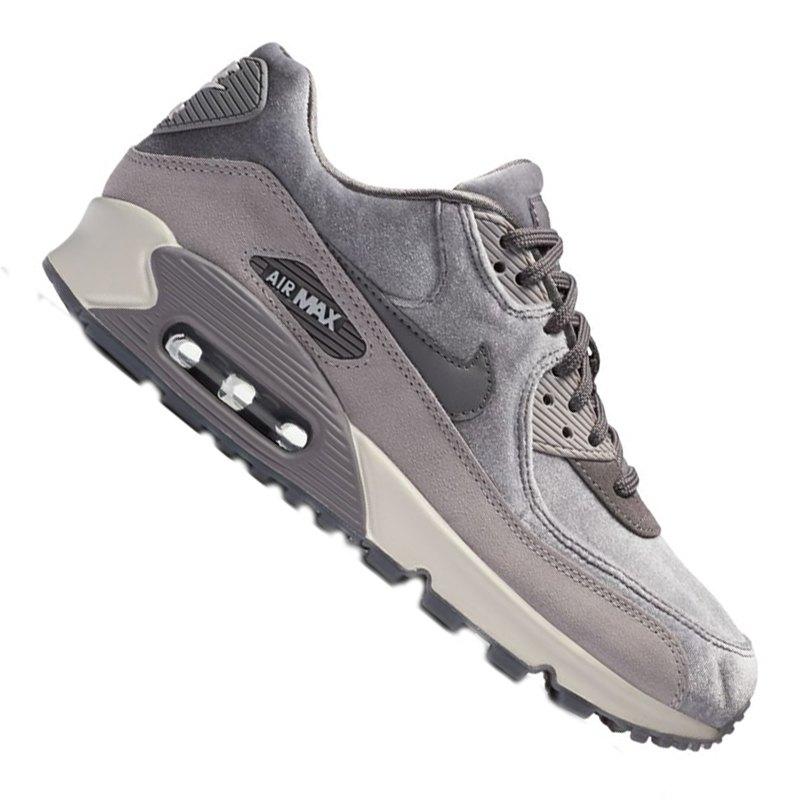 nike air max 90 essential sneaker schwarz f090