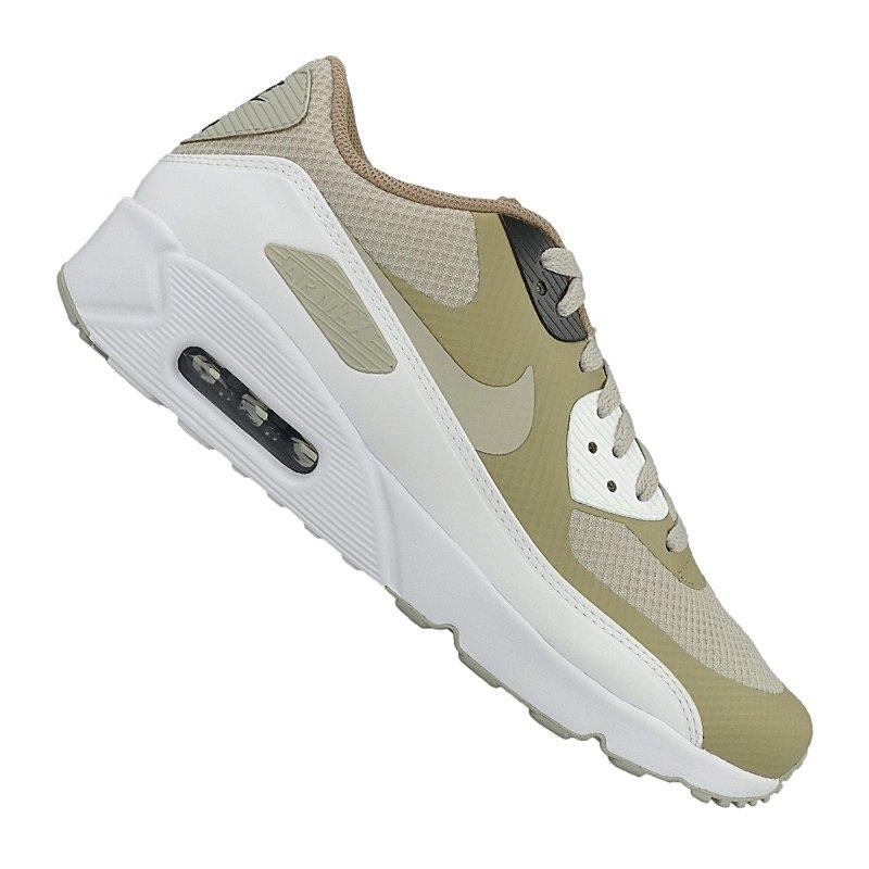38 Herren Nike Air Max 90 Ultra 2.0 Essential Pale Grau