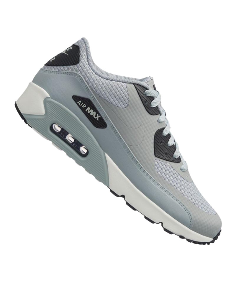 best website 8eb6b 18d32 Nike Air Max 90 Ultra 2.0 SE Sneaker Grau F008 - Grau
