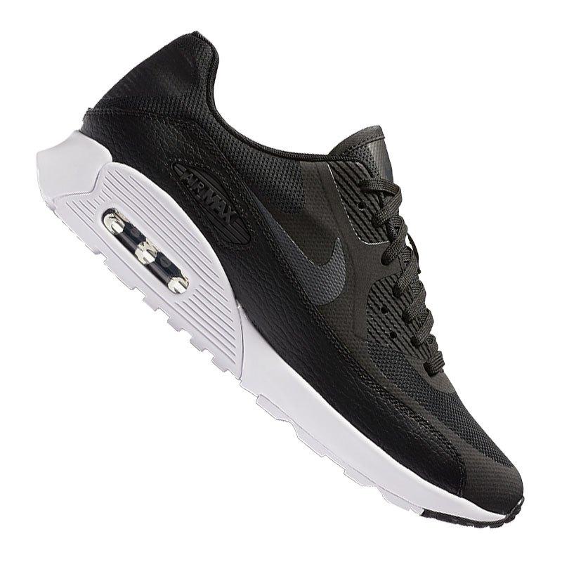 best service 11f56 951cb Nike Air Max 90 Ultra 2.0 Sneaker Damen F002 - schwarz