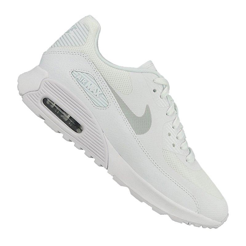 promo code ce1c8 318b7 Nike Air Max 90 Ultra 2.0 Sneaker Damen Weiss F101 - weiss
