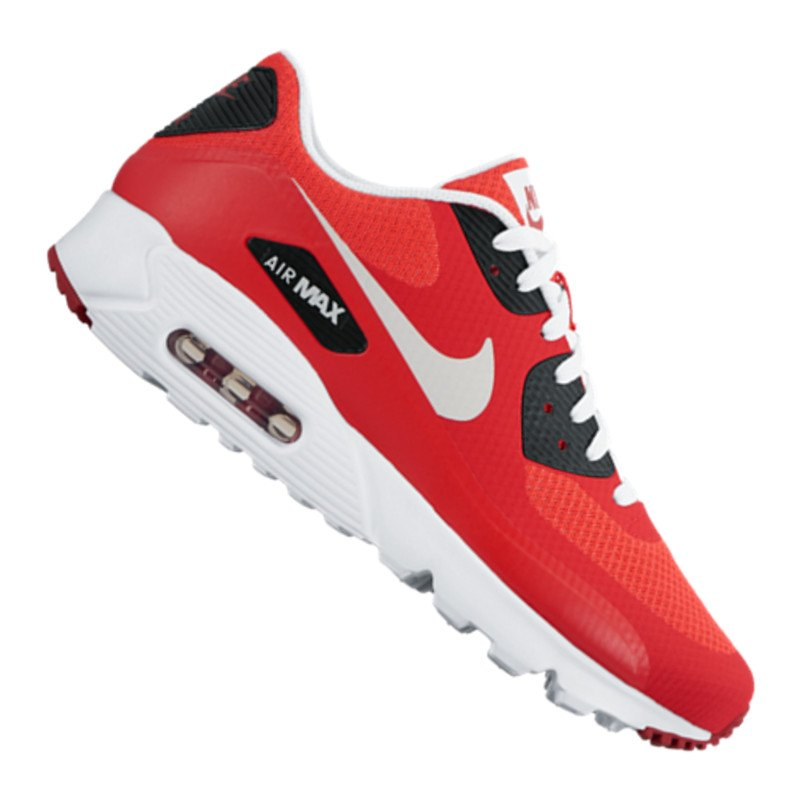 Nike Air Max Essential Herren Rot