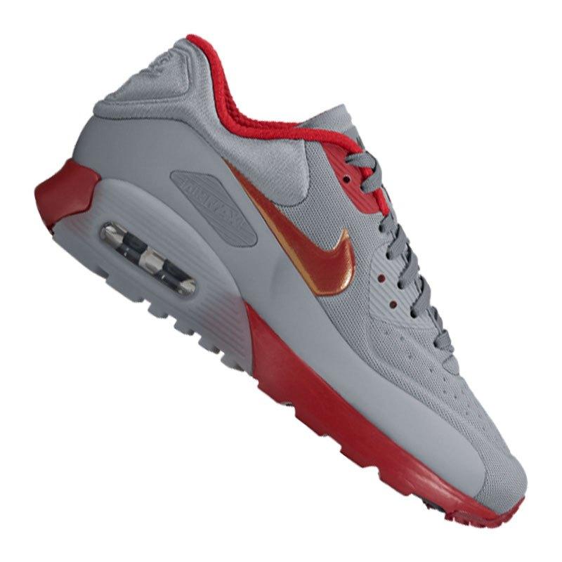 half off d57aa 4d8dc Nike Air Max 90 Ultra SE Sneaker Kids Grau F007 | Freizeit ...