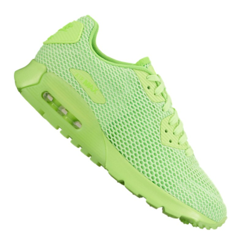 Outlet Store Nike AIR MAX 90 LTR (GS) 5Y 833412 008 Damen