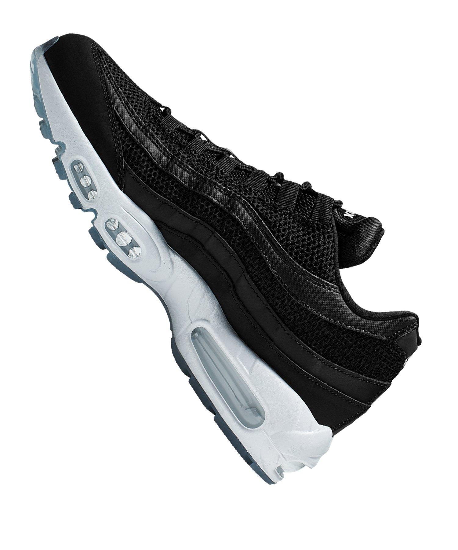 Nike Air Max 97 Essential Sneaker Schwarz F001