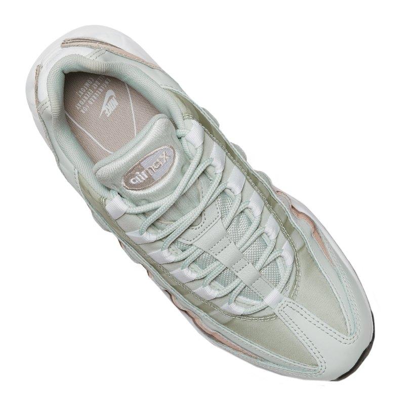 Nike Air Max 95 Sneaker Damen Türkis F018