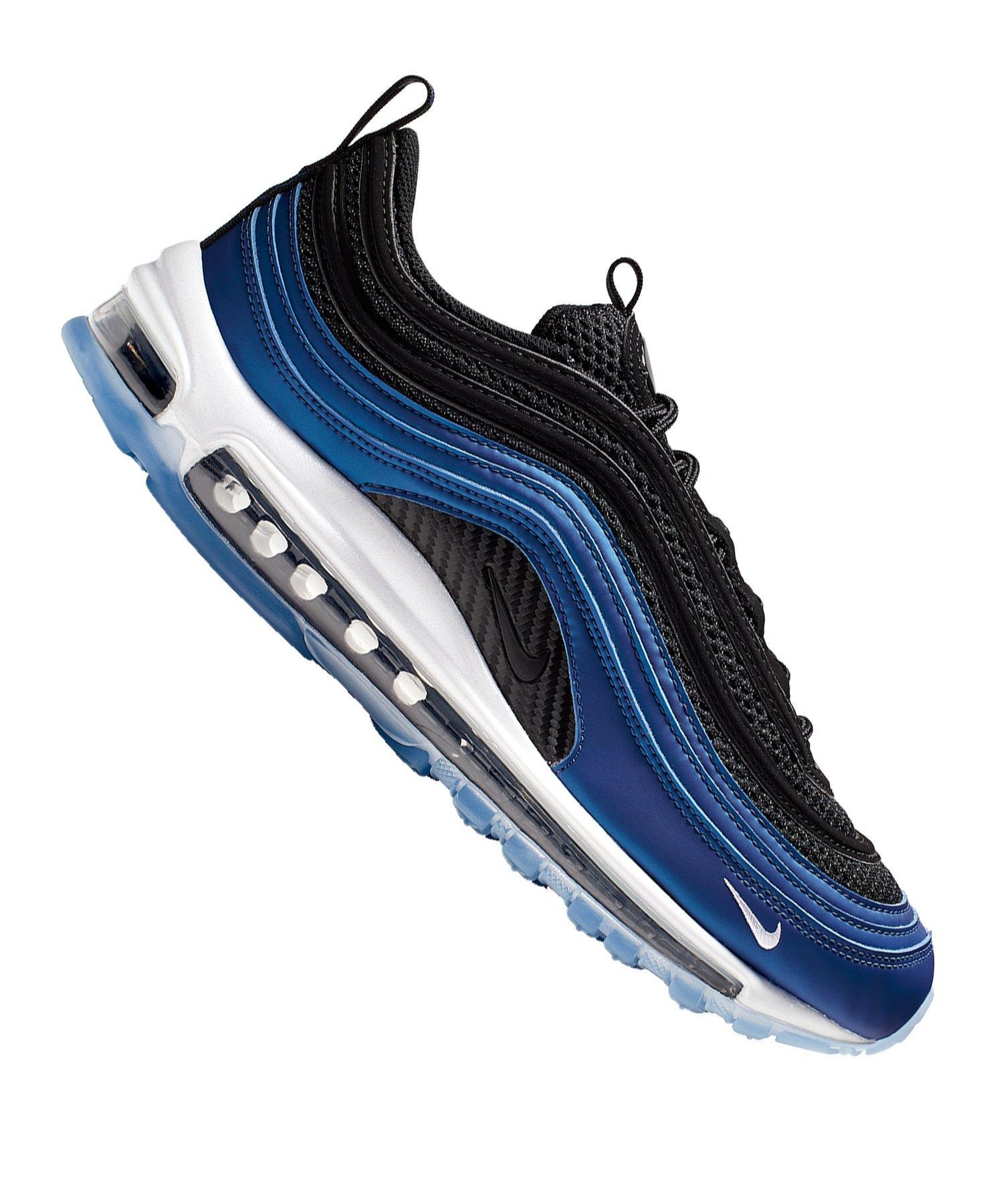 Nike Air Max 97 QS Sneaker Blau F400