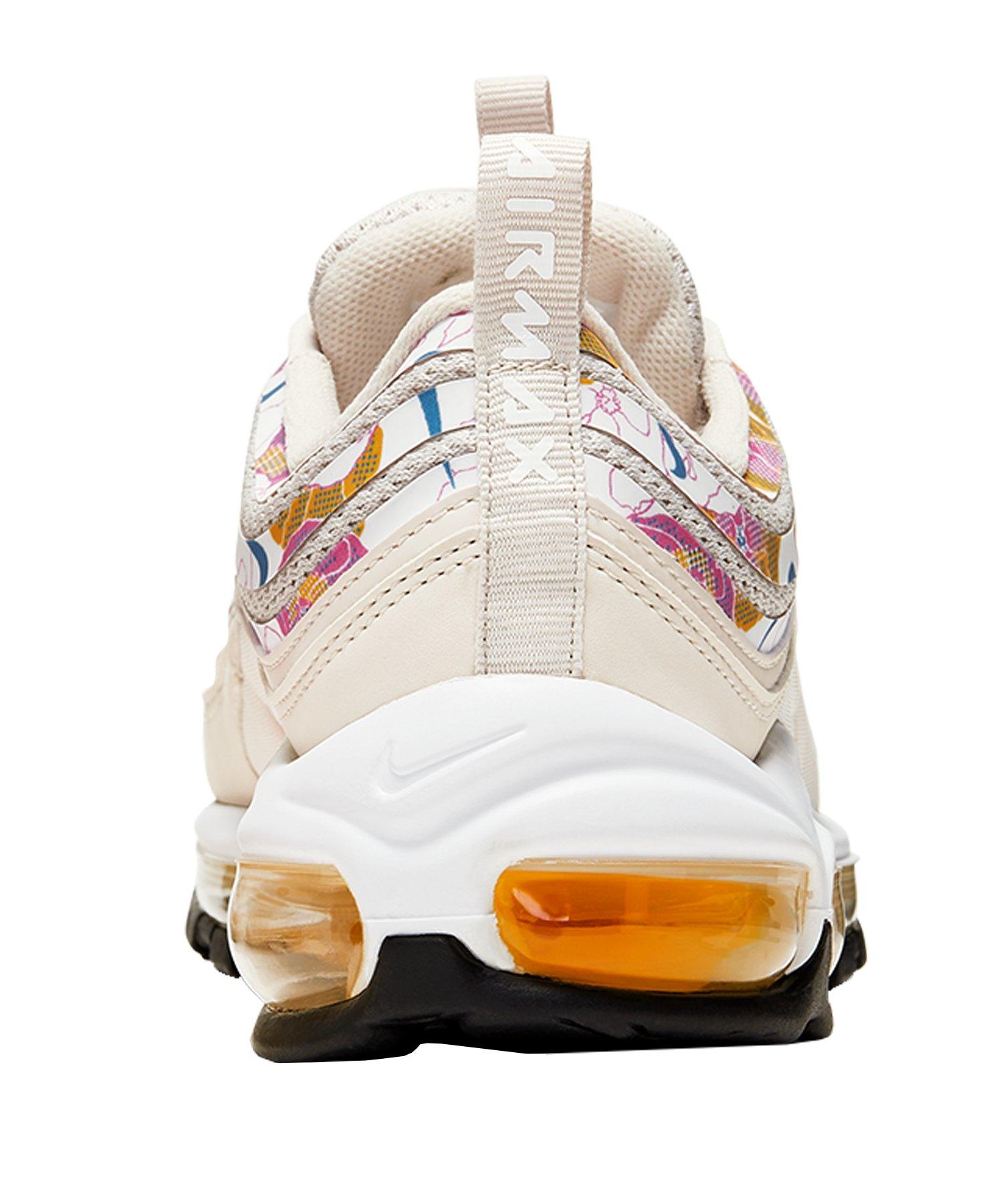 Nike Air Max 97 Essential Sneaker Damen Weiss F101