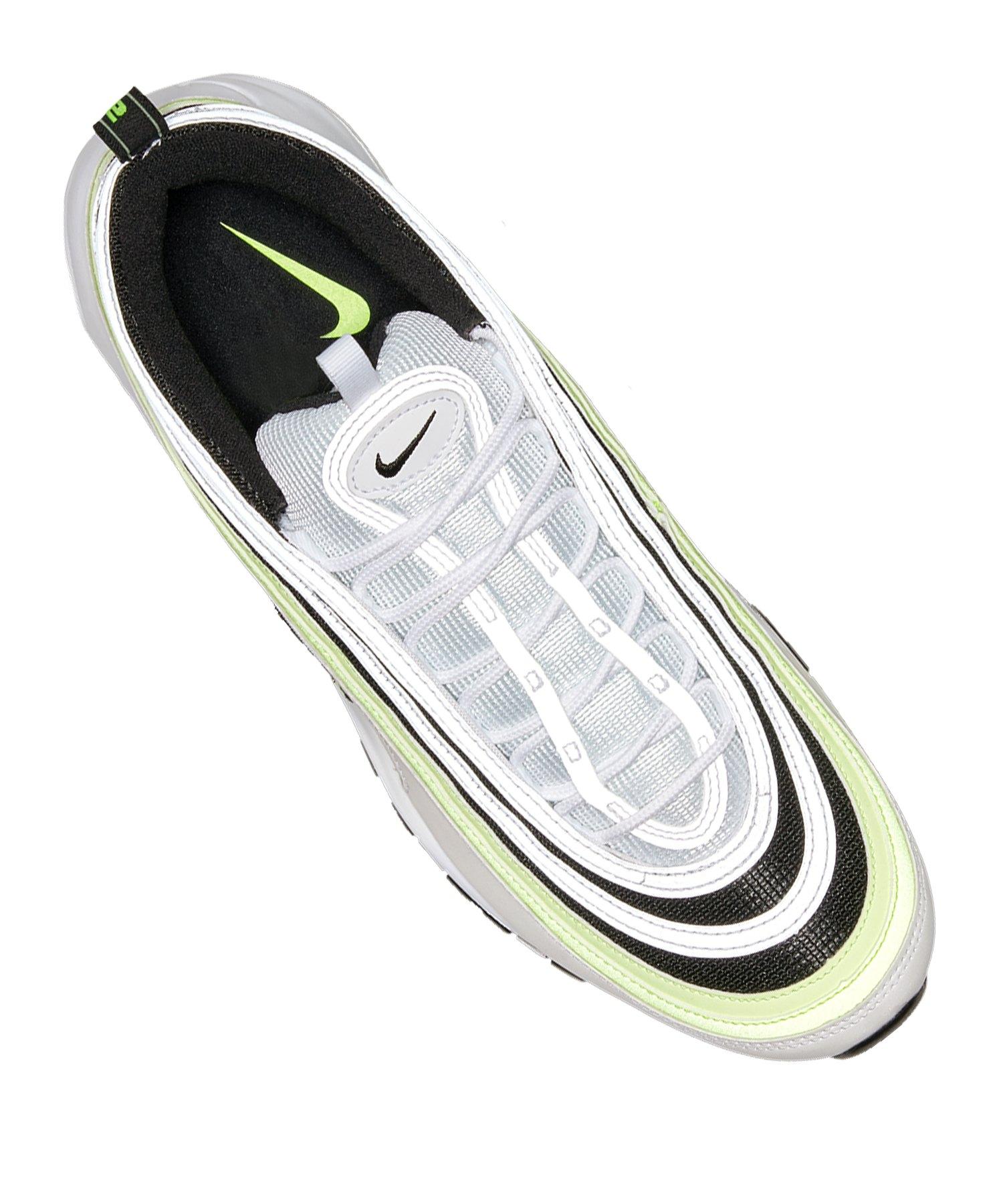 Air Sneaker F101 97 Nike Weiss Se Max Gelb gbf67y
