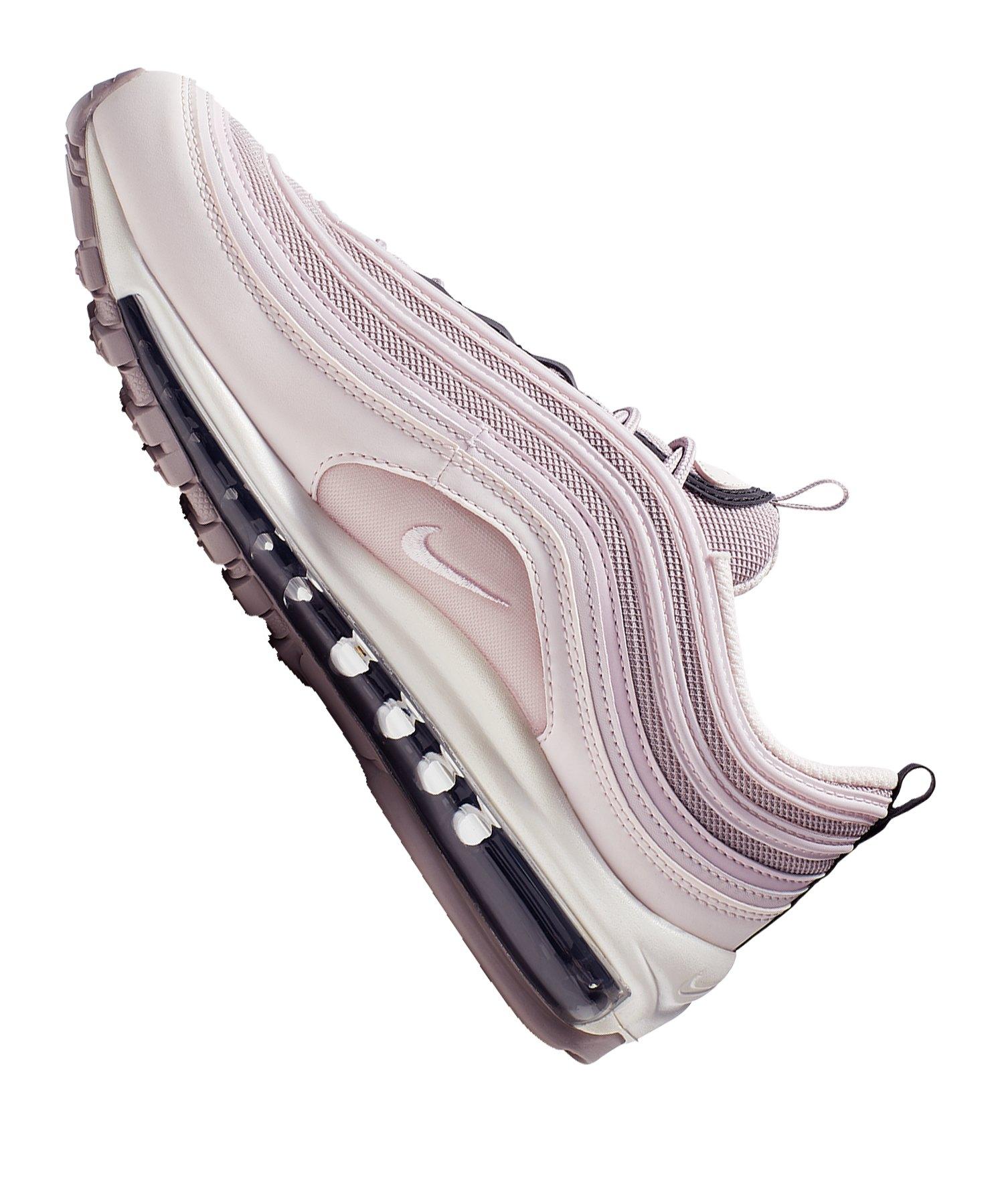 Nike Schuhe Rosa Schwarz