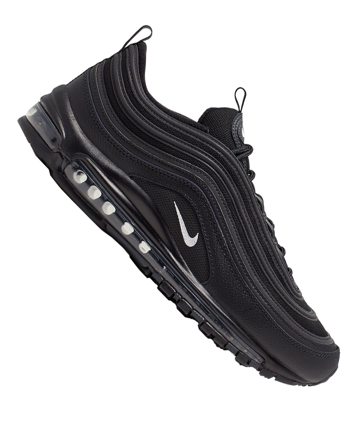 Nike Air Max 97 shoes black