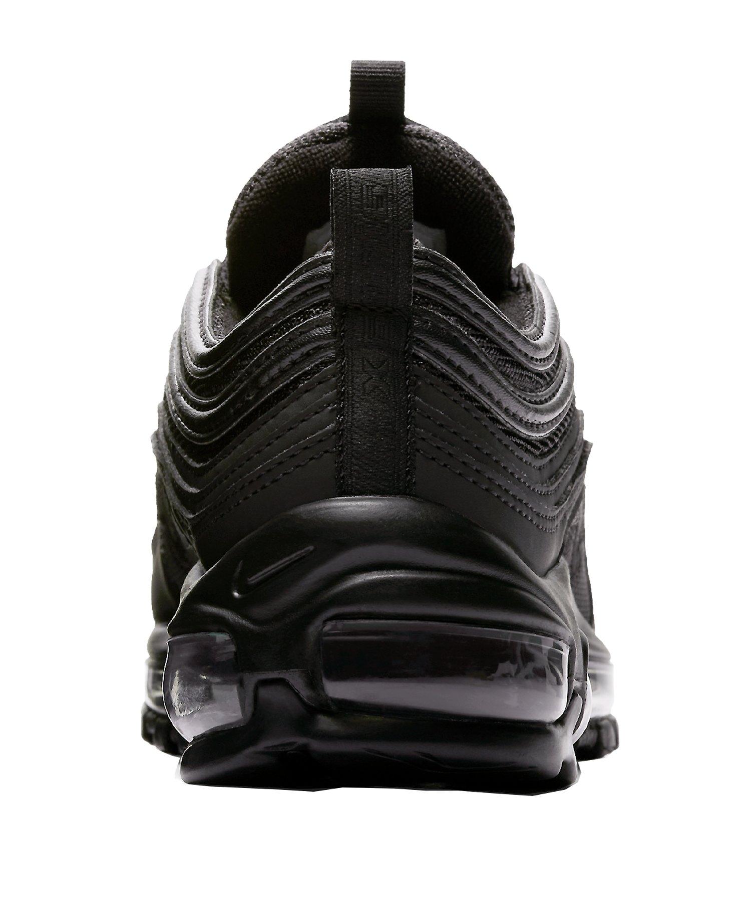 Schwarz 97 Sneaker Max Kids Nike F001 Air ul1c5KTJF3