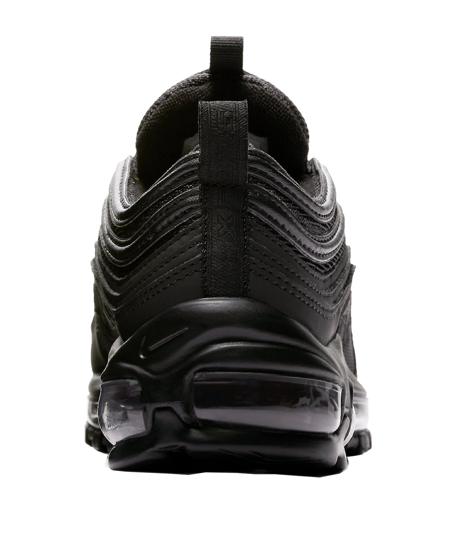 F001 Schwarz 97 Nike Sneaker Kids Max Air 8Xn0wOkNP