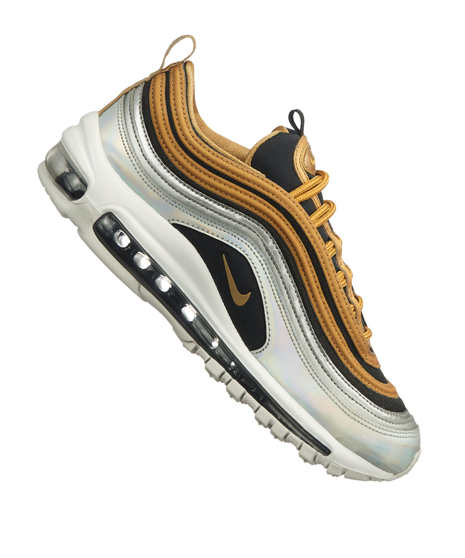 Nike Air Max 97 Special Edition Sneaker Damen F700   Freizeit ... 47f4f422d5