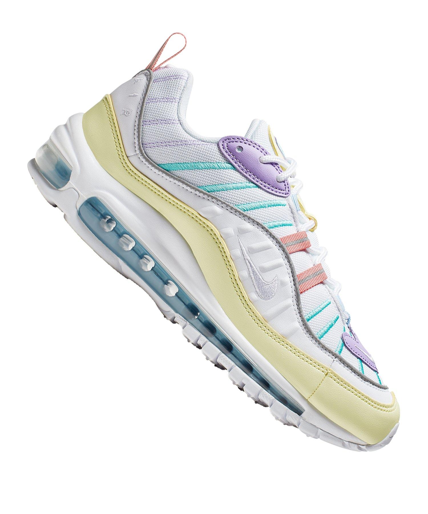 Nike Air Max 98 Sneaker Damen F300