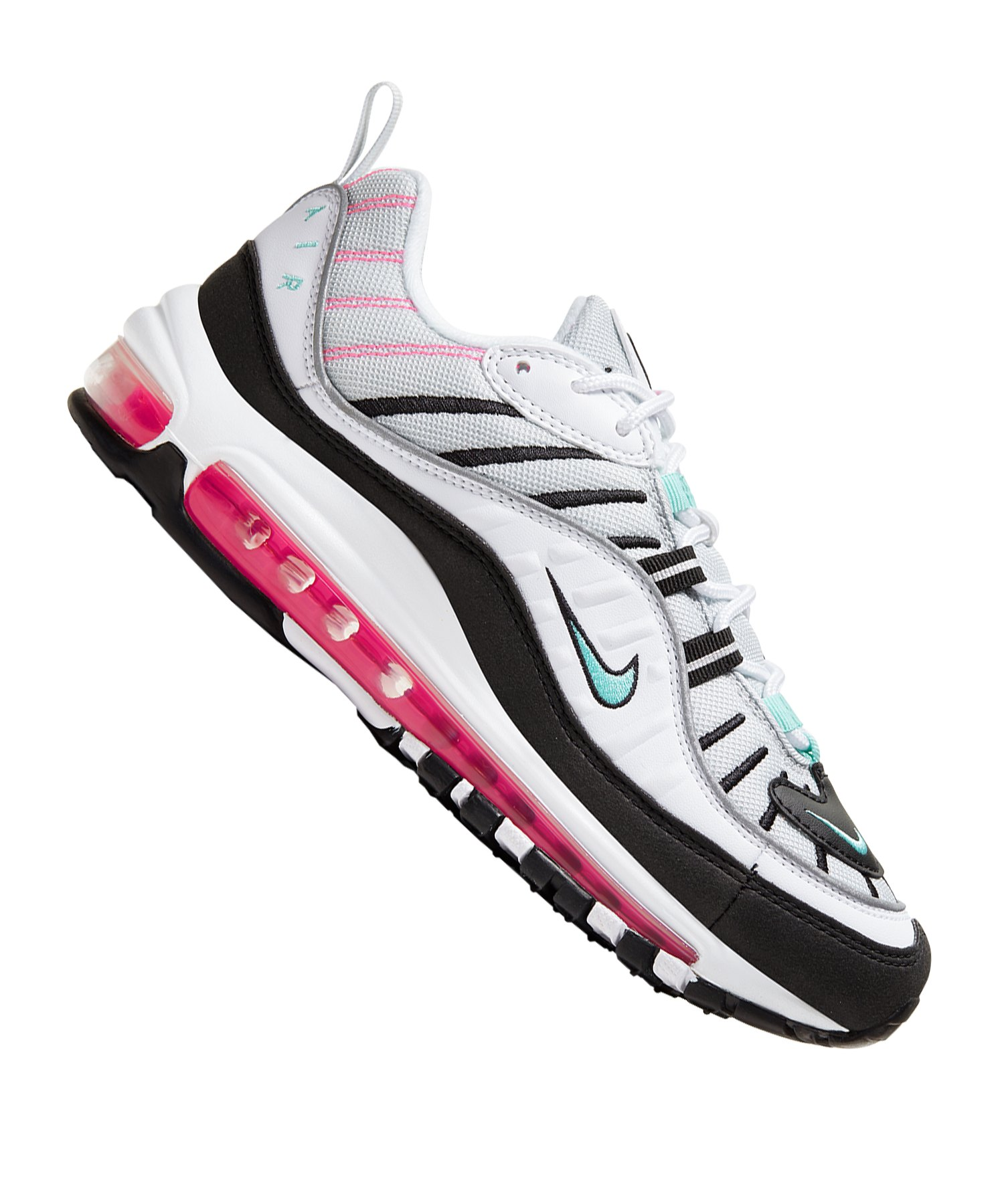 Damen Schuhe sneakers Nike Air Max 98