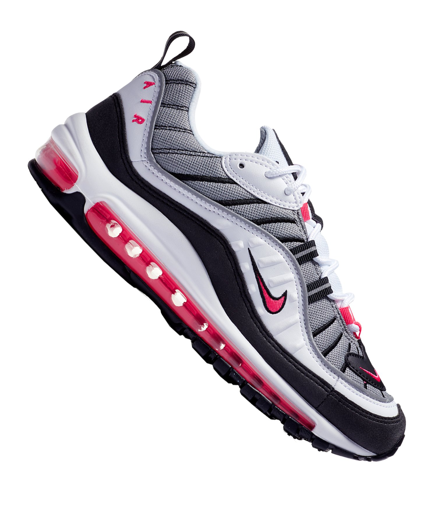 de.store Nike Running Nike Air Max 2018 Damen's Schuhe Pink