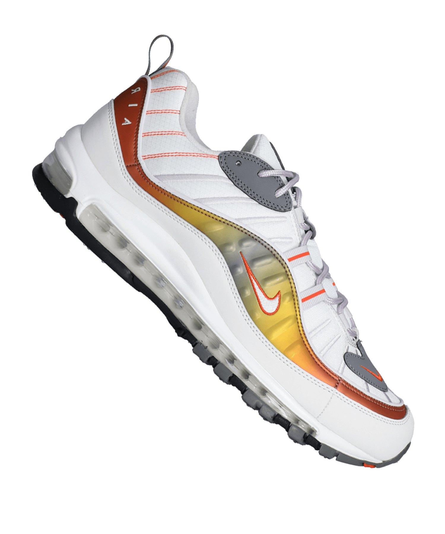 Nike Air Max 98 (GS) Damen Schuhe Kaufen, Nike Schuhe Damen