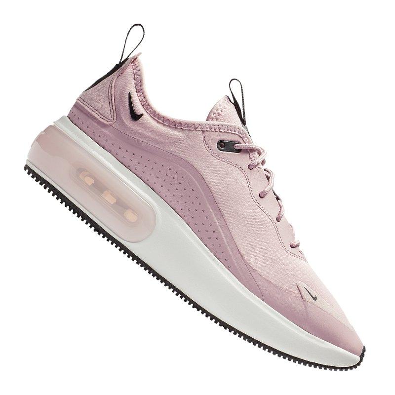 save off 3baee ce6f0 Nike Air Max Bia Sneaker Damen Rosa F500 -