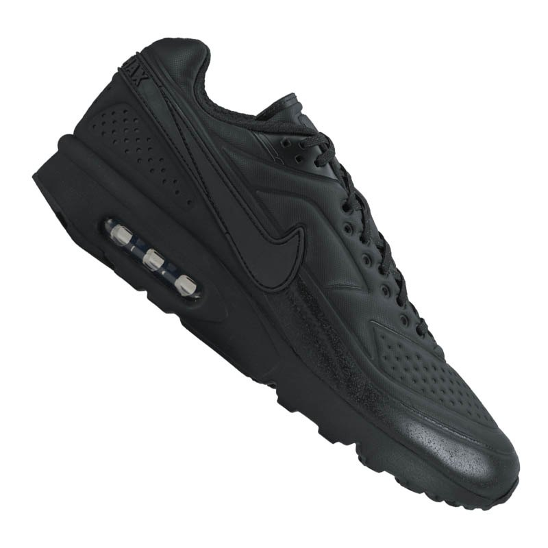 la moitié 25e69 b2fc9 Nike Air Max BW Ultra SE Premium Sneaker F001