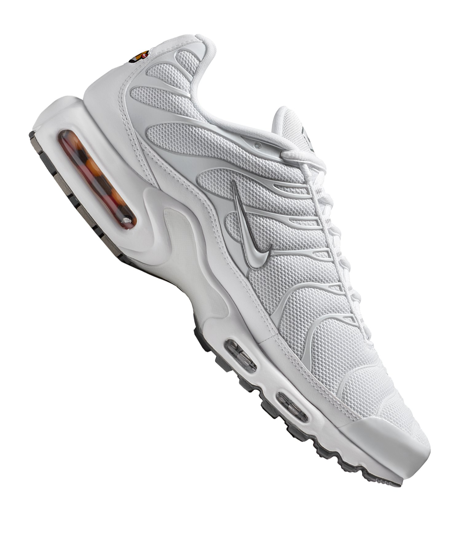 Nike Air Max Plus TN Sneaker Weiss F139