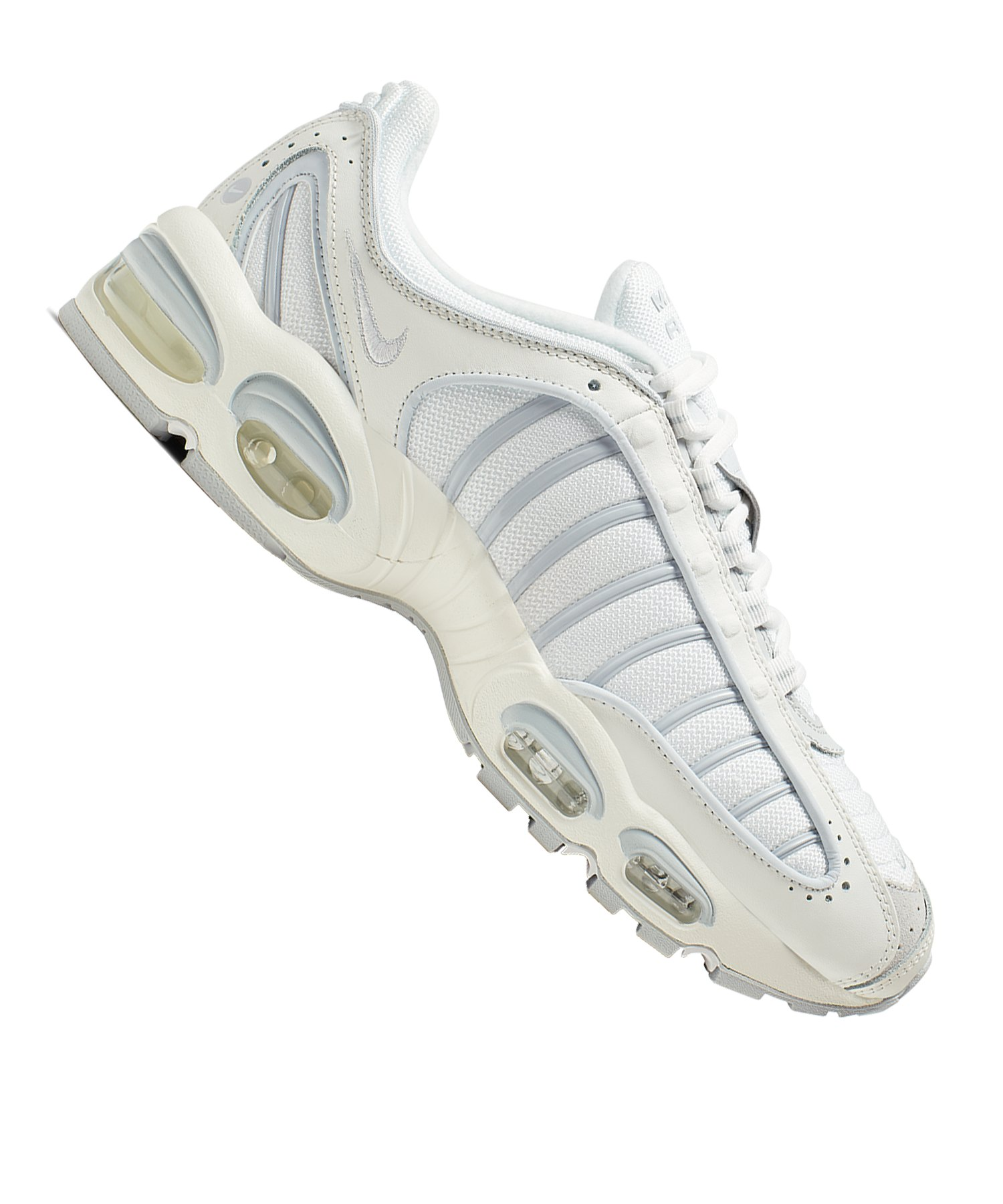 Nike Air Max Tailwind IV Sneaker Weiss F100