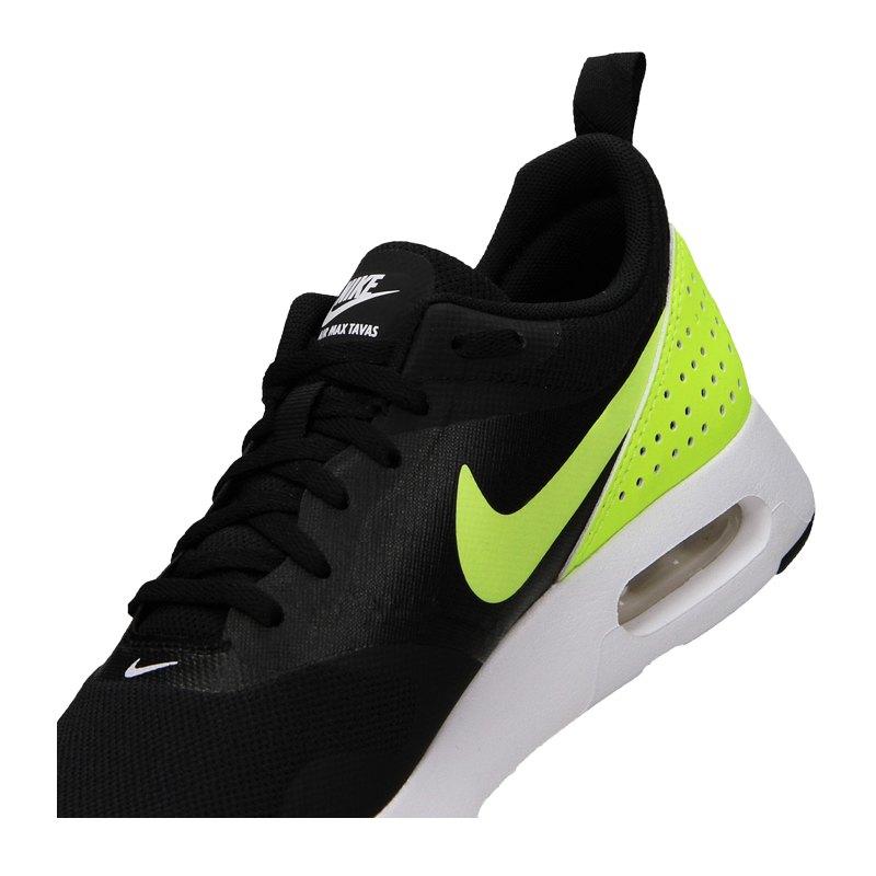 Nike Air Max Tavas Gelb