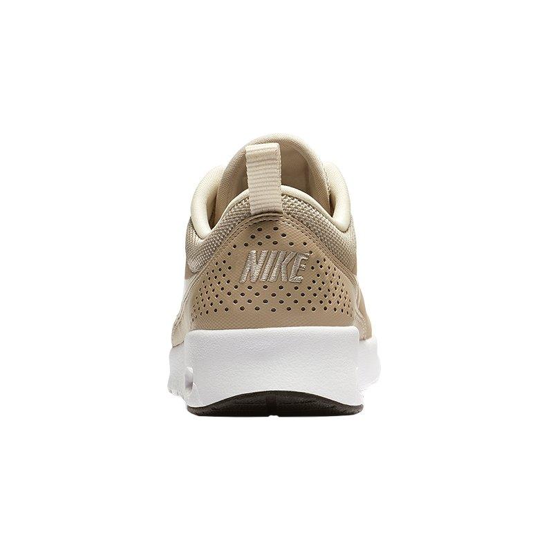 reputable site 29a54 96ec1 ... inexpensive nike air max thea sneaker damen beige f205 beige acbc9 127f7