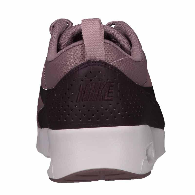 Nike Air Max Thea Sneaker Damen Schwarz Weiss F020 Damen
