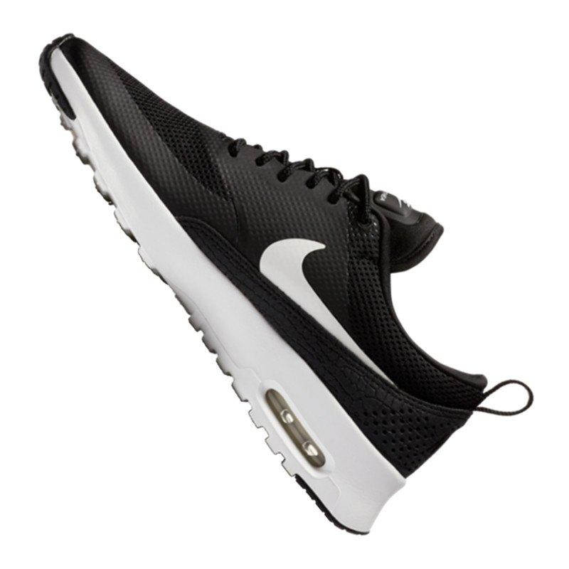 42c25a50f9a1b4 Thea Schuh Shoe Max Weiss F020 Sneaker Damen Air Nike Schwarz wBFxEqSCnA