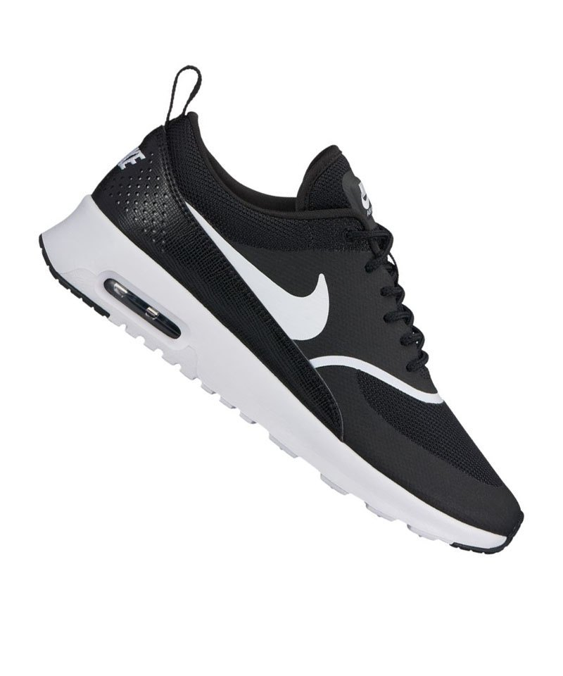 air max damen schwarz