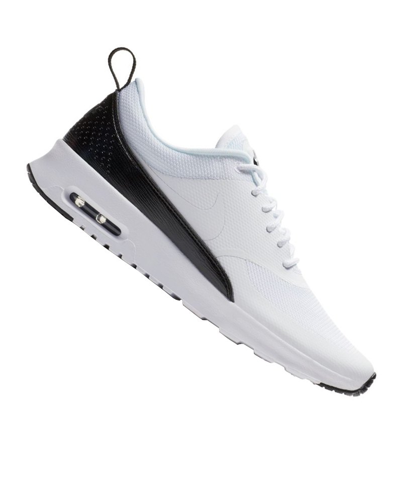 cheap nike air max thea weiß and schwarz damänner e3818 9d757