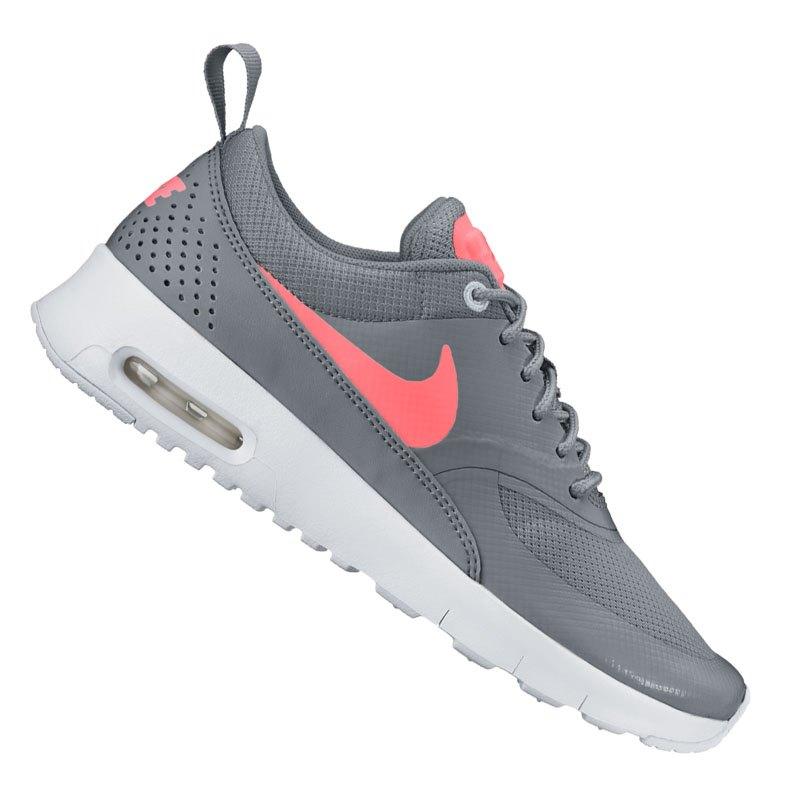 Nike Air Max Thea Türkis Grau