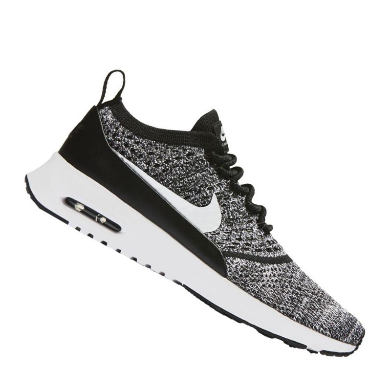 nike air max thea ultra flyknit damen schwarz f001. Black Bedroom Furniture Sets. Home Design Ideas
