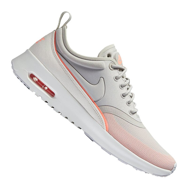 nike air max thea ultra sneaker damen beige f004 schuh shoe freizeit lifestyle. Black Bedroom Furniture Sets. Home Design Ideas