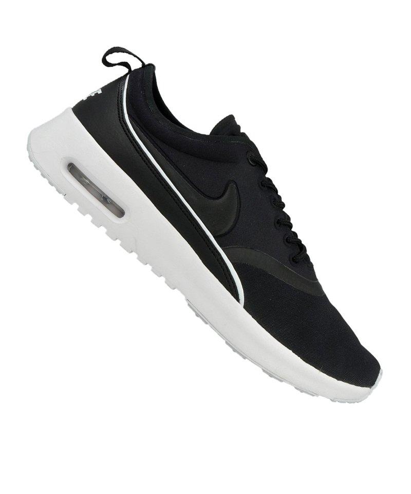 Blau Sneaker Schuhe Damen Nike Air Max Thea Air Max Thea