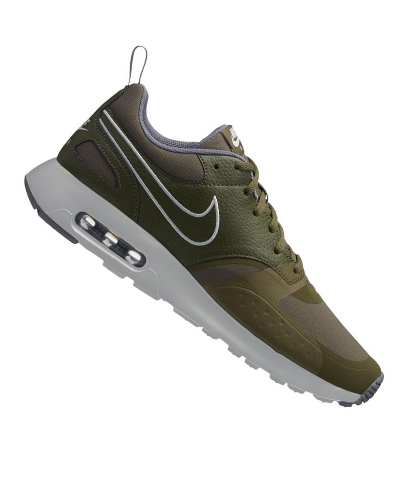 new products da9f7 c41df Nike Air Max Vision SE Sneaker Grün F202 - gruen