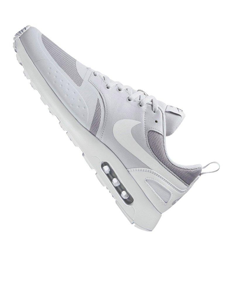 e05f5882737d48 ... Nike Air Max Vision Sneaker Grau Weiss F010 - grau ...
