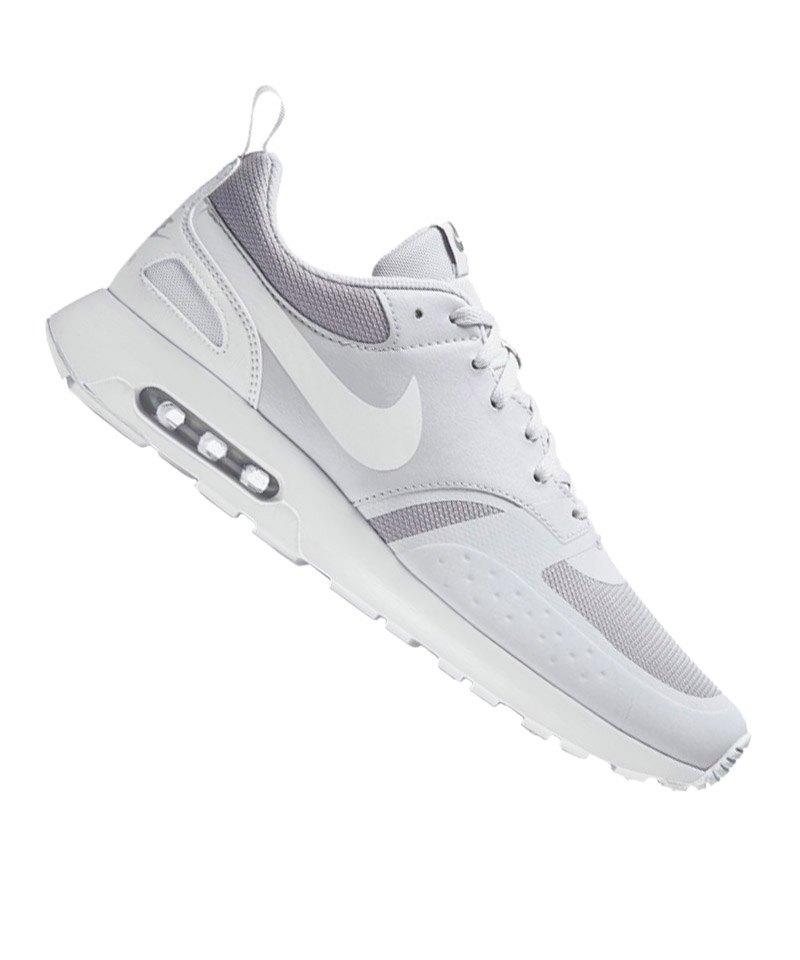 Nike Air Max Vision Sneaker Grau Weiss F010