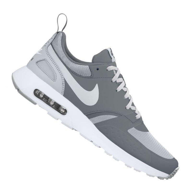 online store 69017 befdc Nike Air Max Vision Sneaker Grau Weiss F011 - grau