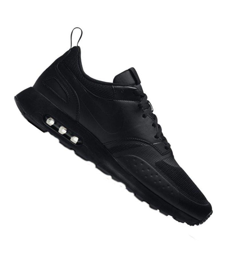 Nike Air Max Vision Sneaker Schwarz F001