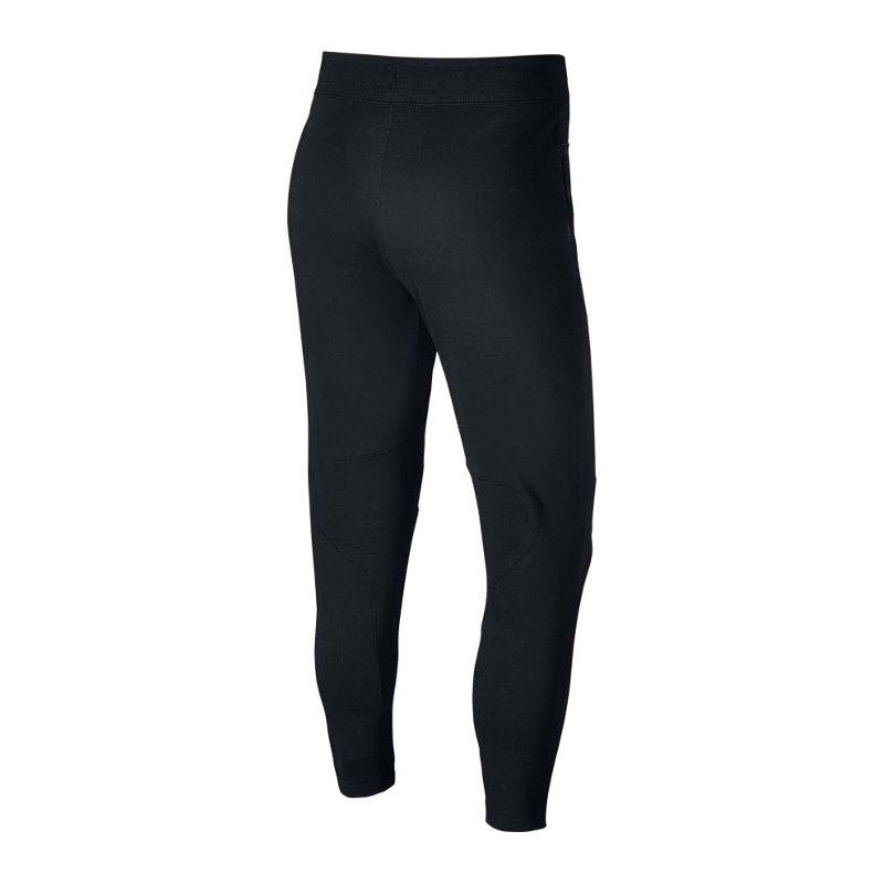 Nike Air Pant Hose lang Schwarz F010