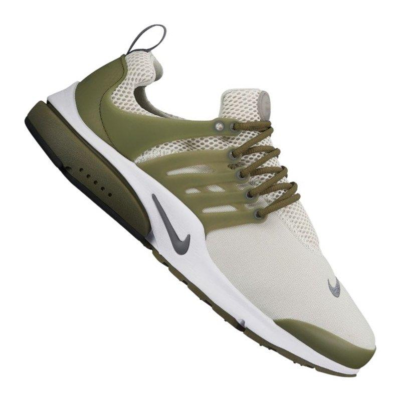 Nike Herren Sneaker Air Presto