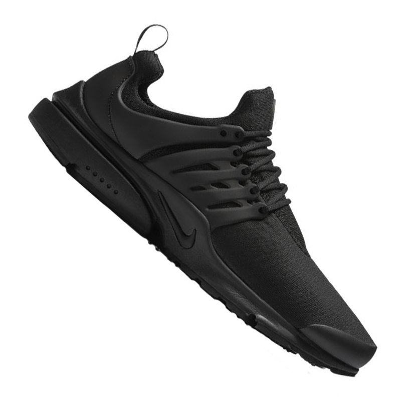 nike air presto essential sneaker schwarz f011 lifestyle. Black Bedroom Furniture Sets. Home Design Ideas